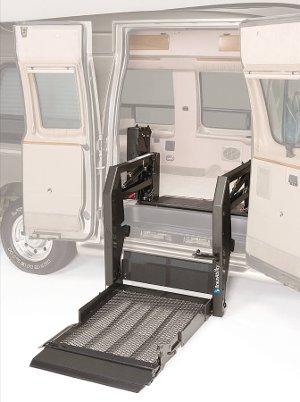Wheelchair Lifts Billings MT