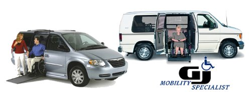 Wheelchair Accessible Vehicles billings mt